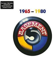 Basement 5-In Dub  VINYL NEU