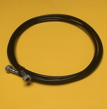 DETOMASO PANTERA 71-74 PARTS: SPEEDOMETER CABLE 15.5mm LATE