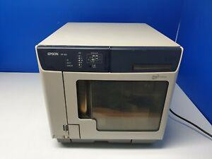 Epson N131A Discproducer PP-100 Color Inkjet CD/DVD Printer