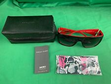 Mosley Tribes MT6016S Chambers/HB 1070/11 56-18-120 Hellz Bellz Sunglasses