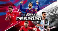eFootball PES 2020 WORLDWIDE / Multilanguage / Steam Key