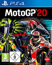 Ps4 motogp 20 2020 neu&ovp PlayStation 4