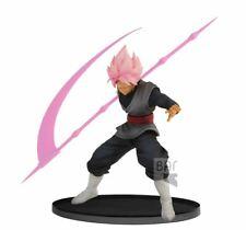 DRAGON BALL SUPER - Goku Black Super Saiyan Rosé Banpresto BWFC 2 Bandai figure