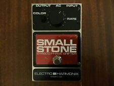 Electro Harmonix Small Stone, Original v3 1979-82