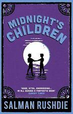 Midnight's Children by Rushdie, Salman