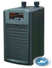 JBJ Arctica Chiller 1/5 HP Titanium Aquarium Fish Tank Temperature 115v DBA-150