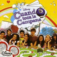 Various Artists - Cuando Toca la Campana [New CD] Argentina - Import