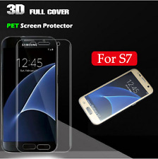 new High Quality Screen protection film foil for Samsung Galaxy S7