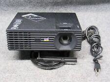 ViewSonic PJD6543W Model VS14934 3000 Lumens DLP Projector W/ Lamp *Tested*