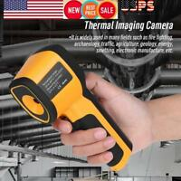 HT-175 Handheld Thermal Imaging Camera -20℃~300℃ IR Infrared Thermometer Image