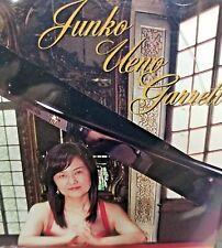 Junko Ueno Garrett Cancion Para Piano/Songs for the Piano 2008 Kawai Records
