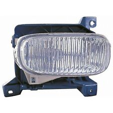 for 2000 2006 Toyota Tundra REG Access CAB LH Left Driver Fog lamp Fog Light