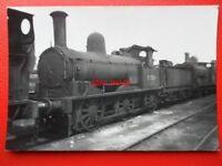 PHOTO  LMS EX LNWR CLASS COAL ENGINE LOCO NO 58336