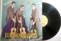El Trio de Oro Un Angel DIAL DLP-1021 VG+ LP#1631