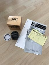 Nikon AF Nikkor 1.4/50mm D/come nuovo