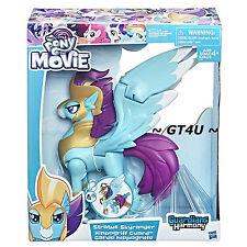 My Little Pony The Movie Guardians of Harmony Stratus Skyranger Project Glory