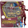 Bandai Tamashii S.H.Figuarts Marvel Avengers Infinity War Iron Man Mark 50