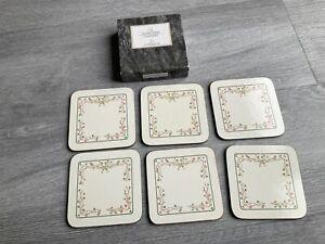 Cloverleaf Eternal Beau Coasters with box