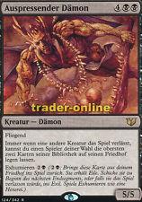 Auspressender Dämon (Extractor Demon) Commander 2015 Magic