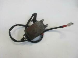 Piaggio MP3 250 ie M47 Anlasser Starter Motor Elektromotor SM6-PGRB