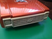 Tamiya Blazing Blazer vintage front grill