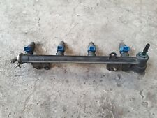 Volvo V40 S40 Fuel Rail With Injectors 9202510