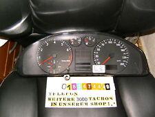 tacho kombiinstrument audi a4 8d0919861h cockpit cluster speedometer