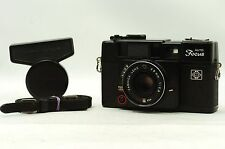 @ Ship in 24 Hours! @ Yashica Auto Focus 35mm Af Compact Film Camera 38mm f2.8