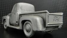 Ford Pickup Truck 1 1950s Vintage Sport Model 43 Antique Car Metal 12 T 24 A 18