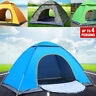 Instant Automatic Up Waterproof Portable Tent Camping Beach Outdoor Shelter