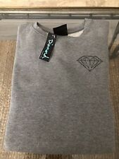 Diamond Supply Crewneck Sweater, Medium, Baker Skateboards, Girl, Supreme, New