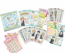 Cardcaptor Sakura Fortune card notebook Free Shipping with Tracking# New Japan
