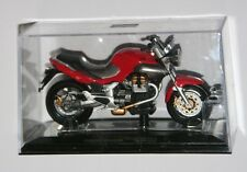Starline - MOTO GUZZI BREVA V1100 - Motorcycle Model Scale 1:24