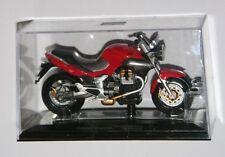 Starline Str99012 Moto Guzzi Breva 1100 1 24 Modellino