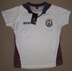 Wimbledon/ WOMEN  & East Grinstead/ Men, Hockey Club Playing Shirt White