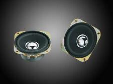 "BIG BIKE PARTS® 4"" RADIO SPEAKERS for GL 1200/1500, oem# 2-169C"