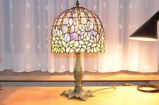 Tiffany Lampe Tischlampe Jugendstil Art Deco