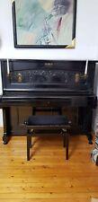 Kappler & Koblenz Klavier Piano Fortepiano im antiken, individuellen look