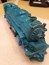 Lionel 027 Locomotive with Tender- painted