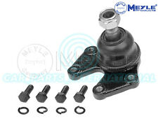 Meyle Front Lower Left or Right Ball Joint Balljoint Part Number: 28-16 010 0002