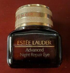 NEW Estee Lauder Advanced Night Repair Eye Synchronized Complex II Cream 0.5 oz