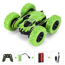 RC Monster Track Toy 2.4GHz 60m Remote Control Casters Revolving Flexible Arms