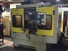 ACROLOC 4 AXIS CNC MILLING MACHINE 12 POSITION TURRET MAGNETIC CHIP CONVEYOR