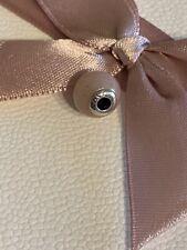 Genuine Pandora Pink Moonstone Essence/Me Love Charm 796009MSP
