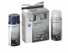 Originale BMW Due Strati di Vernice Spray insieme Blu Scuro - 263
