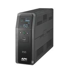 American Power Conversion (Apc) Br1500Ms Back-Ups Pro Br 1500Va SineWave Backup