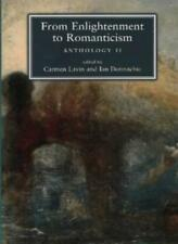 From Enlightenment to Romanticism: Anthology Ii (Pt. 2)