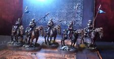 Death Korps of Krieg Death Rider Squadron painted pack 2 Warhammer 40k