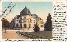 Br33004 Basel Bibliotek switzerland