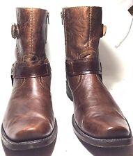 MEZCALERO  ( Mescalero) Men's Boots: Alcalas Western Wear Size 10 .5 E